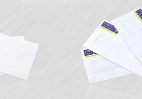 commercial envelope printing